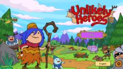 """Unlikely Heroes part1<span class=""""sap-post-edit""""></span>"""