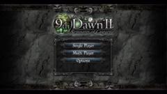 """9th Dawn II part1<span class=""""sap-post-edit""""></span>"""
